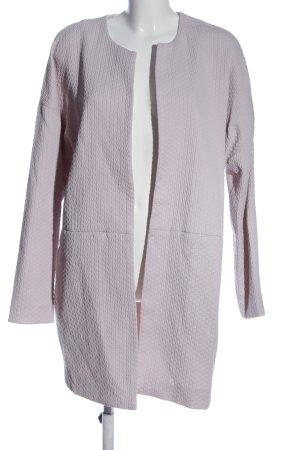 Opus Übergangsmantel pink Casual-Look