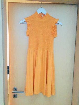 Orange Dress - New