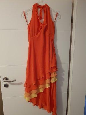 Apart Impressions Robe de soirée jaune-orange
