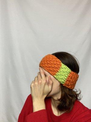 Unikat Earmuff multicolored