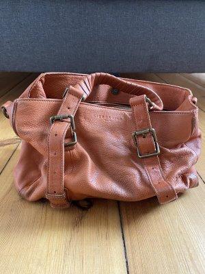 Orange Liebeskind Tasche