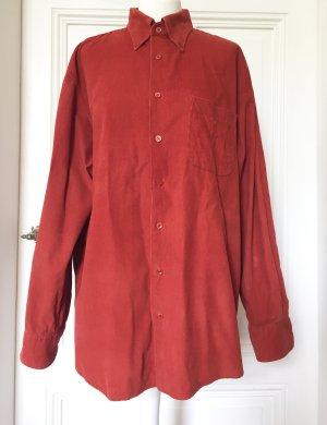 angelo litrico Shirt met lange mouwen veelkleurig Katoen