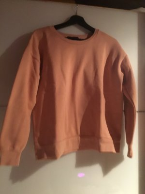 Atmosphere Sweater Twin Set apricot-nude