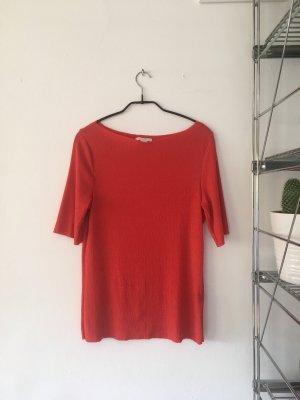 Orangenes Shirt von H&M