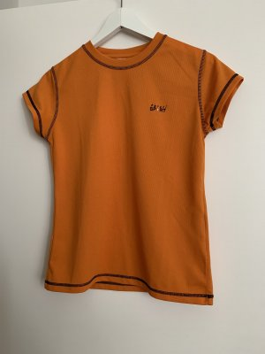 Feroti Sports Shirt orange