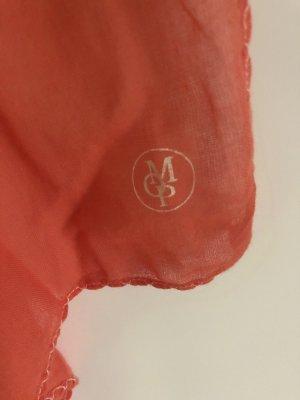 Orangenes Tuch von Marc O'Polo