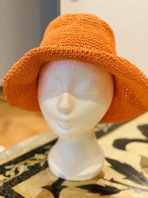 Pamela naranja neón