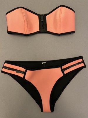 Oranger Bikini