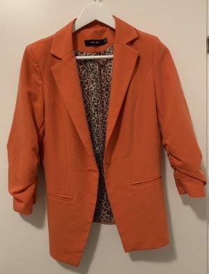 Jersey Blazer orange-neon orange