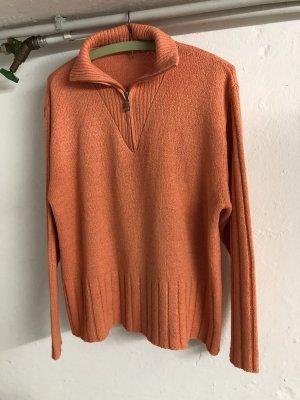 AB Design Sweater orange