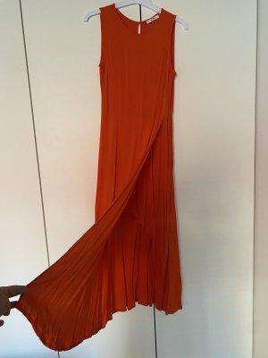 Kiomi Maxi Dress orange