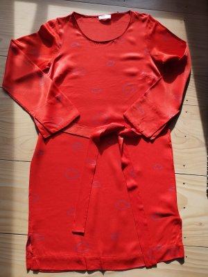 oranges Stine Goya Kleid Größe M