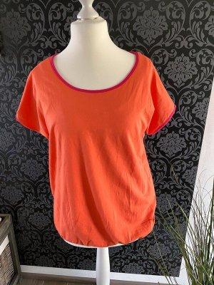 Oranges T-Shirt von C&A, Gr. L