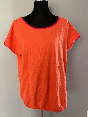 C&A T-Shirt multicolored cotton