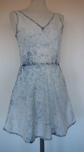 Ordigo Reir - Hübsches Baumwoll Kleid Gr. S