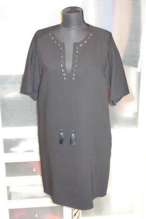 """Org. 3.1 PHILLIP LIM """"bohemian dress"""" mit frontaler Schnürung 36 NEU+Etikett"""