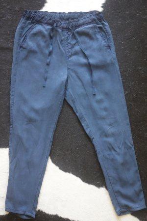 AG Jeans Broek donkerblauw