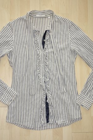 Aglini Blusa de manga larga multicolor Algodón