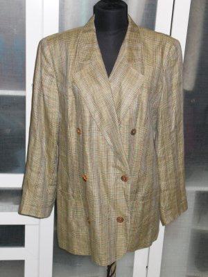 Org. AIGNER vintage Blazer kariert Gr.44