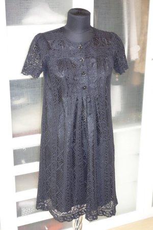 Anna Sui Jurk zwart