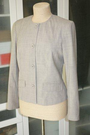 Cartier Short Blazer grey brown