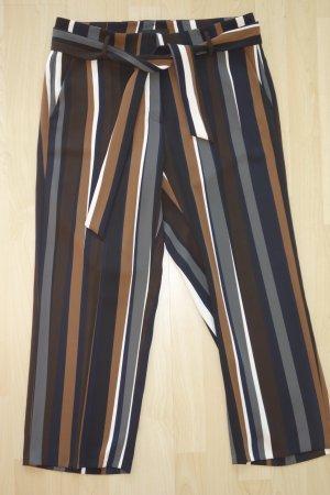Cambio Pantalone culotte multicolore Poliestere