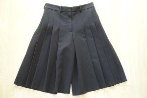 Carven Bermudas black polyester