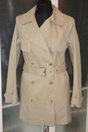 Org. CELINE Trenchcoat in beige Klassiker Gr.38