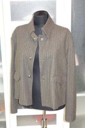 Dondup Jacket dark brown-ocher