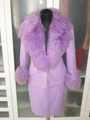 Escada Tailleur violet