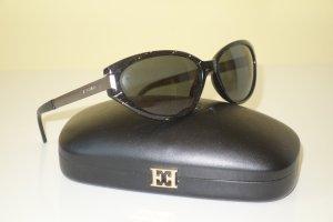 Org. ESCADA Sonnenbrille cat eye Marmor Muster inkl.Etui