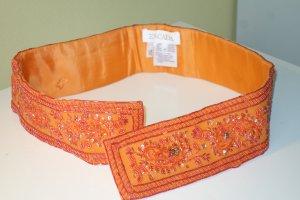 Escada Waist Belt orange