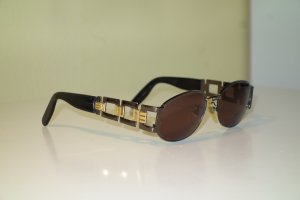 Fendi Retro Glasses anthracite-black