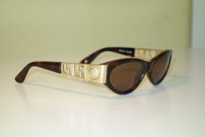 Gianni Versace Retro Glasses multicolored