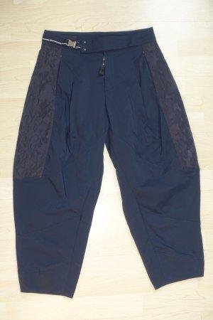 high tech Pantalone bloomers blu scuro