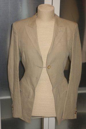 Jean Paul Gaultier Blazer sabbia-beige