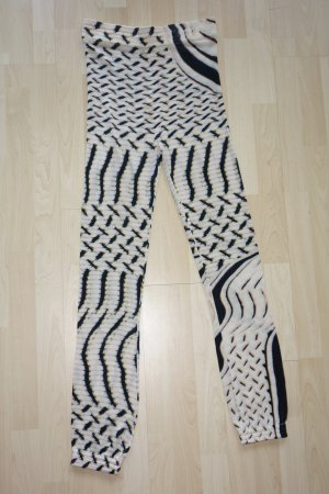 Lala Berlin Pantalon en laine multicolore