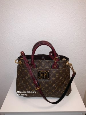 Org. Louis Vuitton Etoile Exotique MM Burgundy SELTEN RAR NP 7.200$