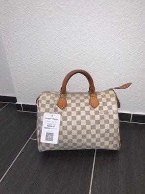 Org. Louis Vuitton Speedy 30 Damier Azur NP 910€