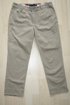 Org. MARC BY MARC JACOBS Chino Hose in camel Gr.36