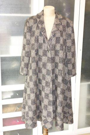 Marni Manteau en laine multicolore laine