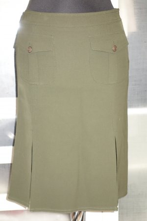 Org. MOSCHINO Cheap & Chic Rock im military Look Gr.38