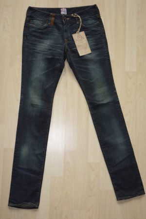 Org. PRPS straight leg Jeans mit Waschung NEU+Etikett Gr.28
