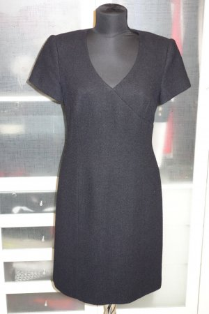 Org. RENA LANGE Kleid in schwarz Gr.38