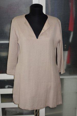 Org. RIKA Kleid in nude Gr.M