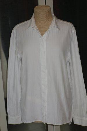 Stella McCartney Camicetta a blusa bianco Cotone