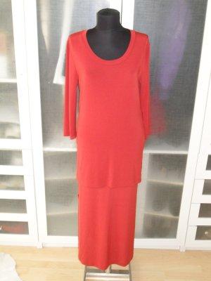 Strenesse Gabriele Strehle Fashion red