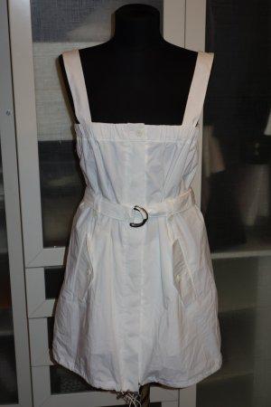 Org. THEORY Sommerkleid in weiß Neu+Etikett