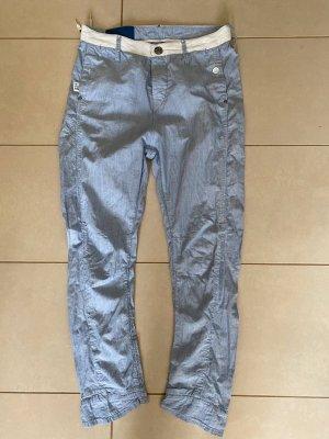Organic Cotton Trousers G-Star