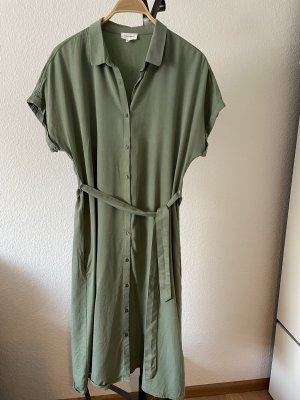Armedangels Midi-jurk khaki